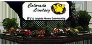 Colorado Landing